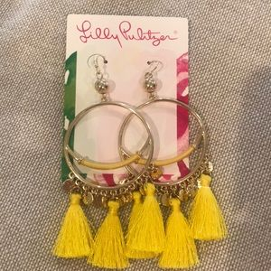 Surf Gypsy Earrings